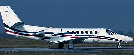 Citation Encore Private Jet