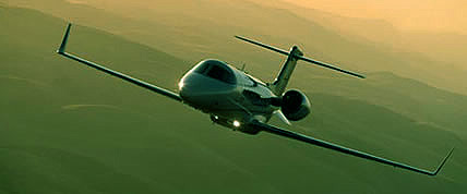 Lear 45/45XR Private Jet